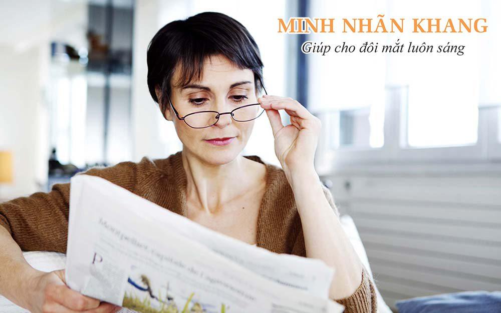 Đục dịch kính có thể ảnh hưởng đến thị lực người bệnh
